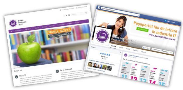 Capture site + FB