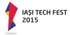 logo Iasi Tech Fest