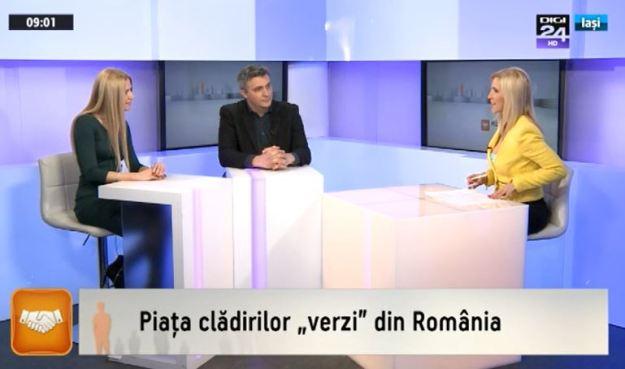 sursa: emisiunea Recrutat in Iasi - Digi24 TV