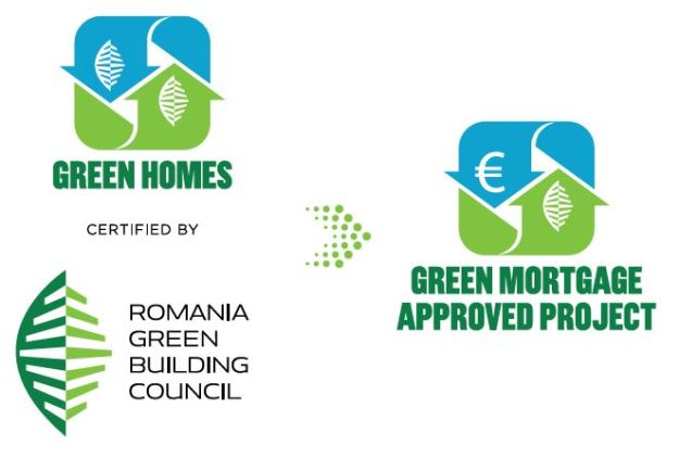 green homes - mortgage