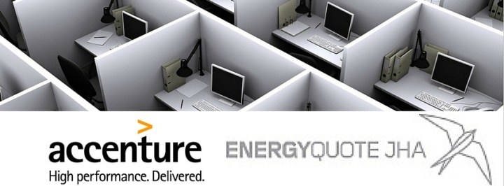 accenture  + energyquote
