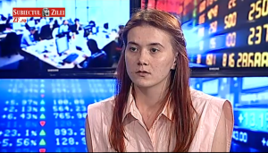Corina Mirea - ZF