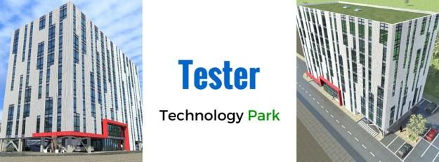 Tester Technology Park