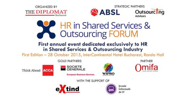 HR Forum The Diplomat 2015