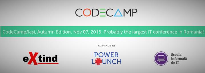 sustinere Codecamp