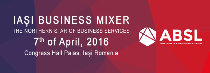 ABSL Iasi Business Mixer
