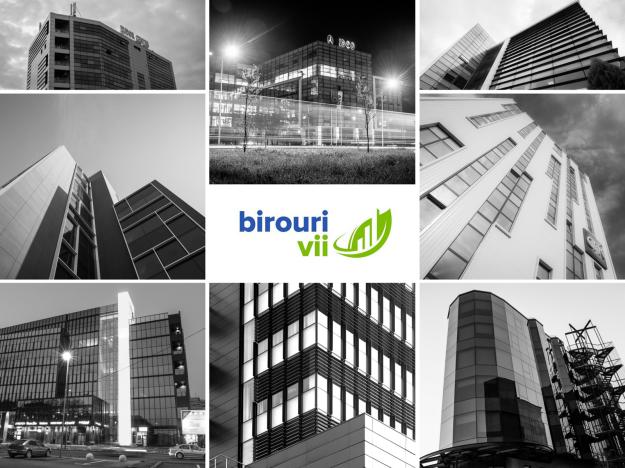 [Birouri Vii] concurs foto cladiri de birouri alb-negru
