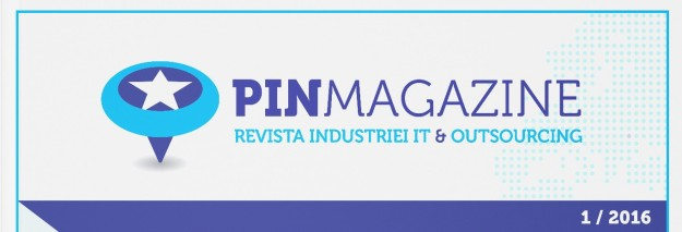 short - coperta revista PIN Magazine