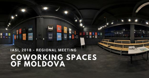 Coworking meeting 2018-2