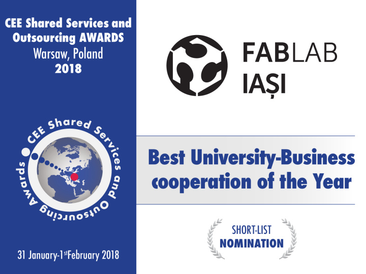 nominalizare CEEOA2018_FabLab